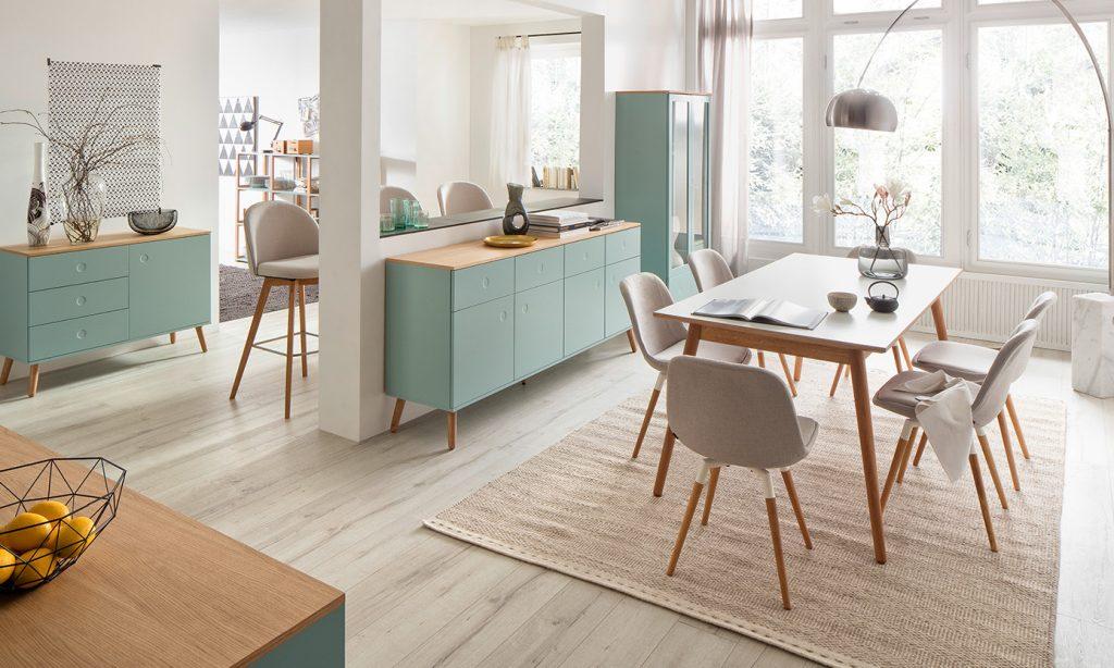 Tenzo stuhl fabulous with tenzo stuhl amazing sideboard for Designer esstisch replica
