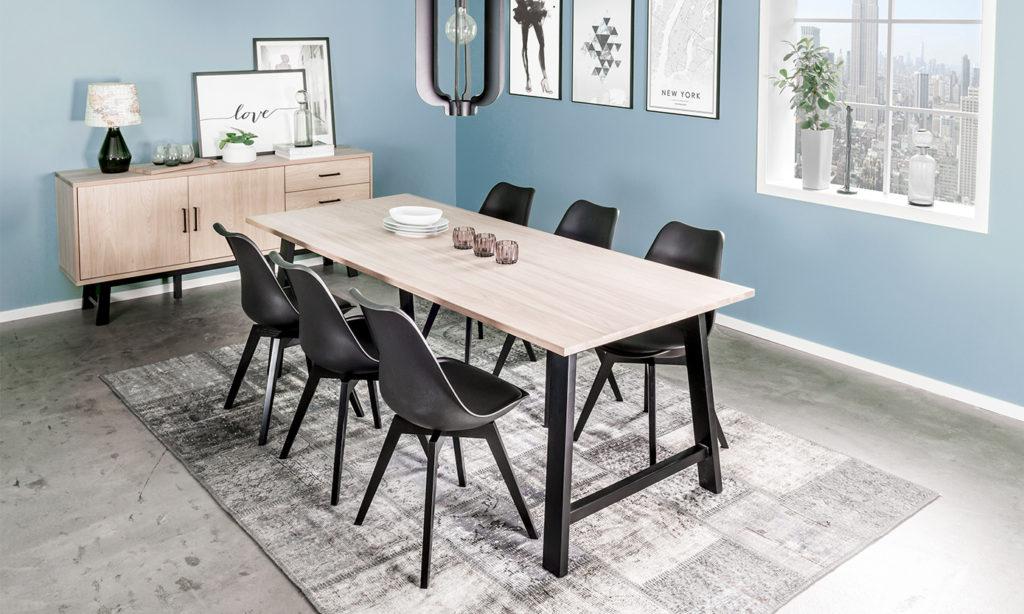 LEX furniture series by Tenzo