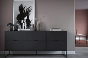 Lipp sideboard by Tenzo